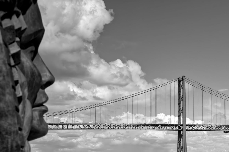 Lisbon by Bán Katalin