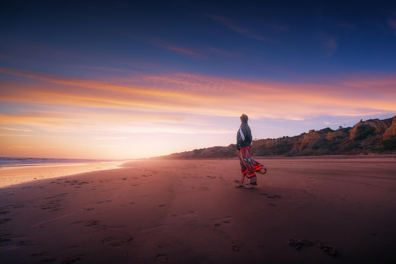 The last light of day by DaniGviews /Daniel