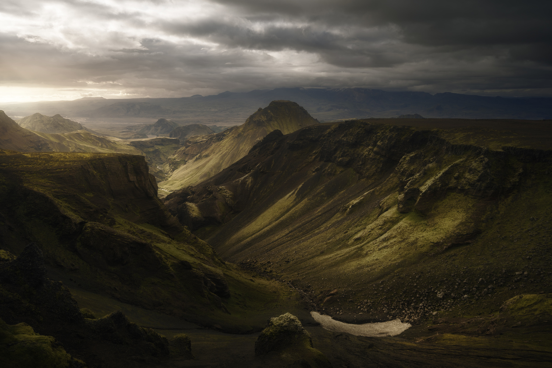 From Thorsmork to Skogar by DaniGviews /Daniel