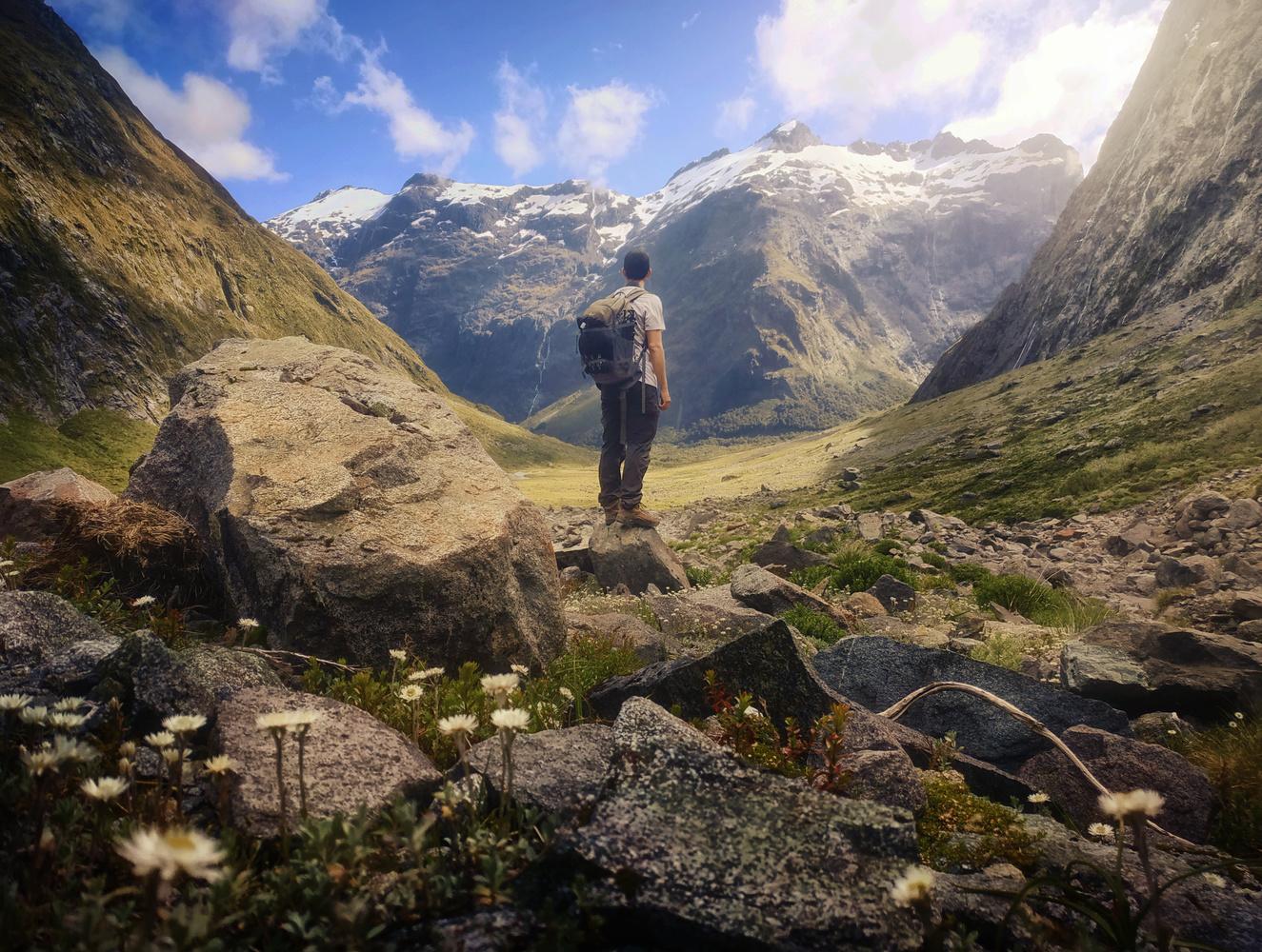 Fiordland National Park, New Zealand by DaniGviews /Daniel