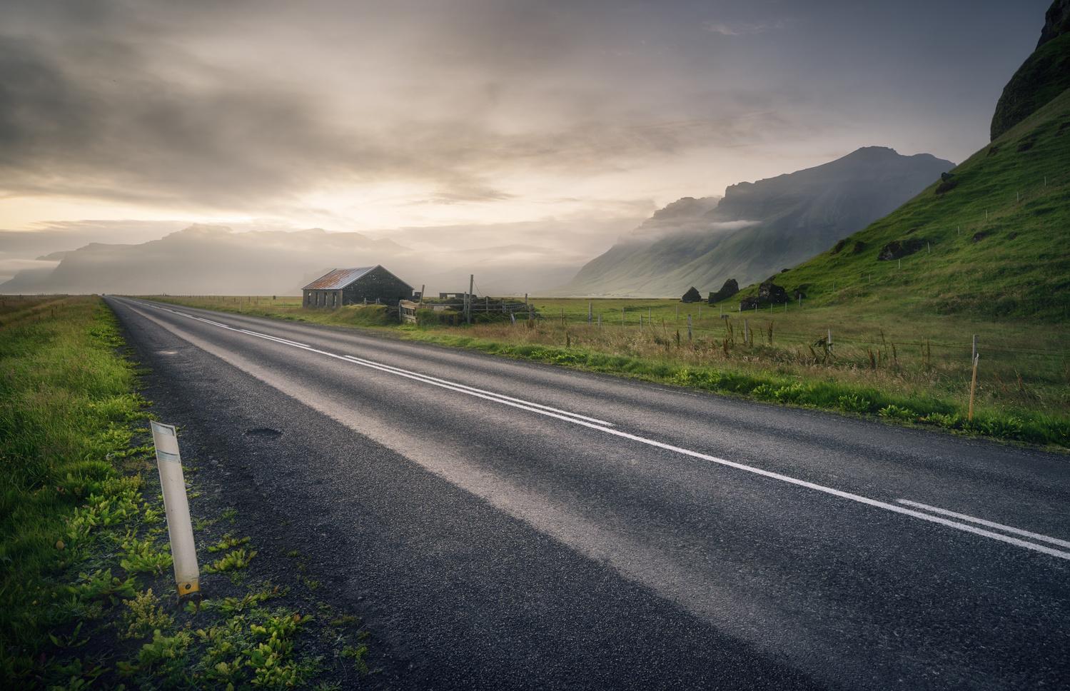 Wonders of the Ring Road by DaniGviews /Daniel