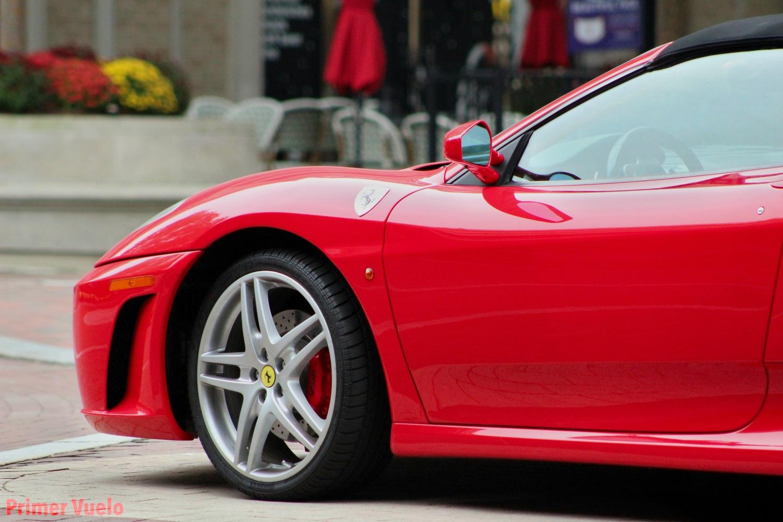 Ferrari F430 Pininfarina by Warren Marquez