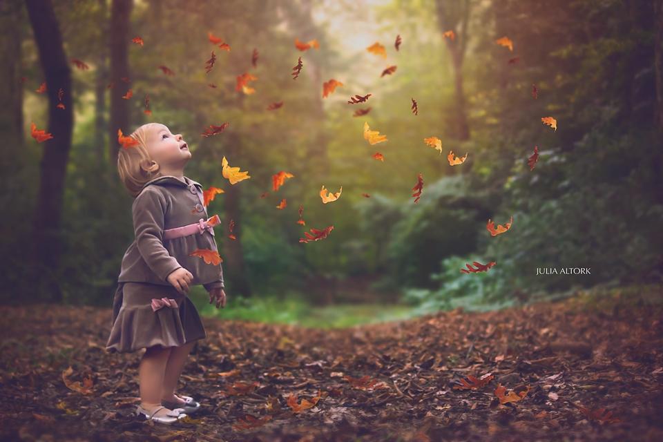 Autumn  by Julia Altork
