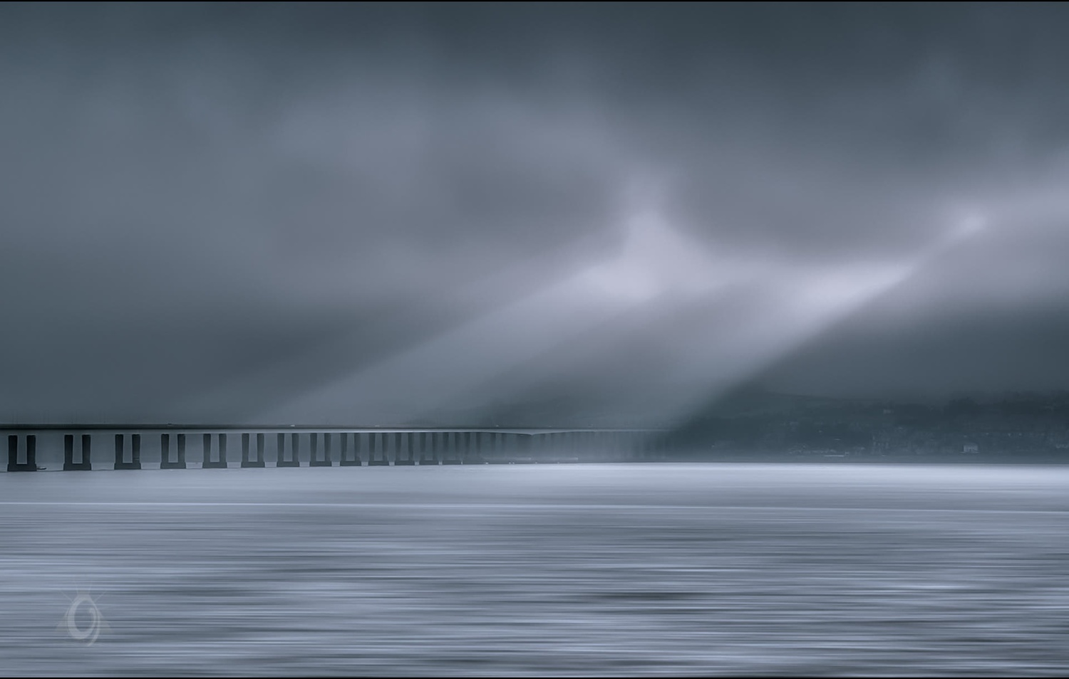 The Silvery Tay by Jane Morrison