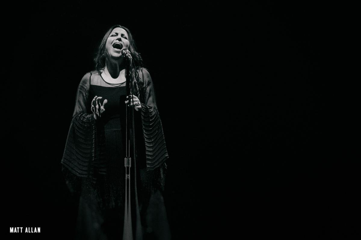 Evanescence by Matt Allan