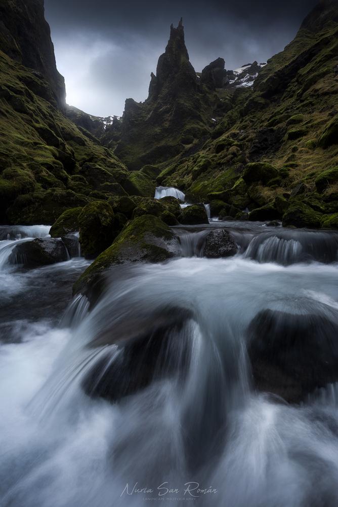Wanderlust by Nusan Photography