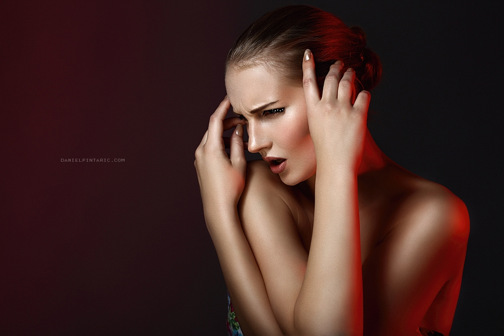 Shaleen by Daniel Pintaric