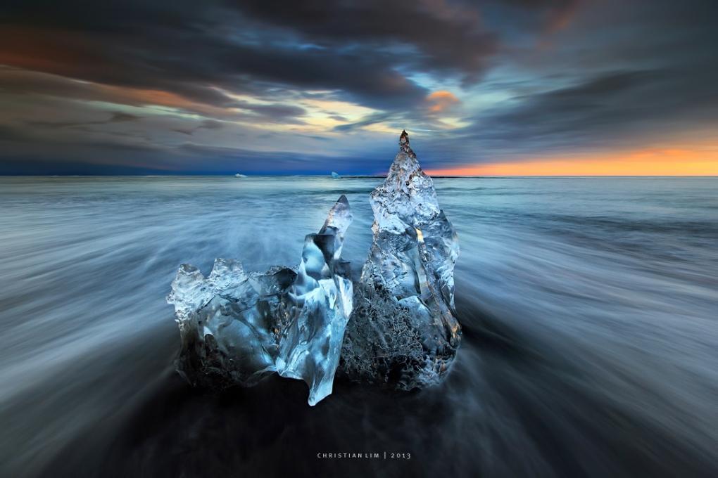 Oblivion by Christian Lim
