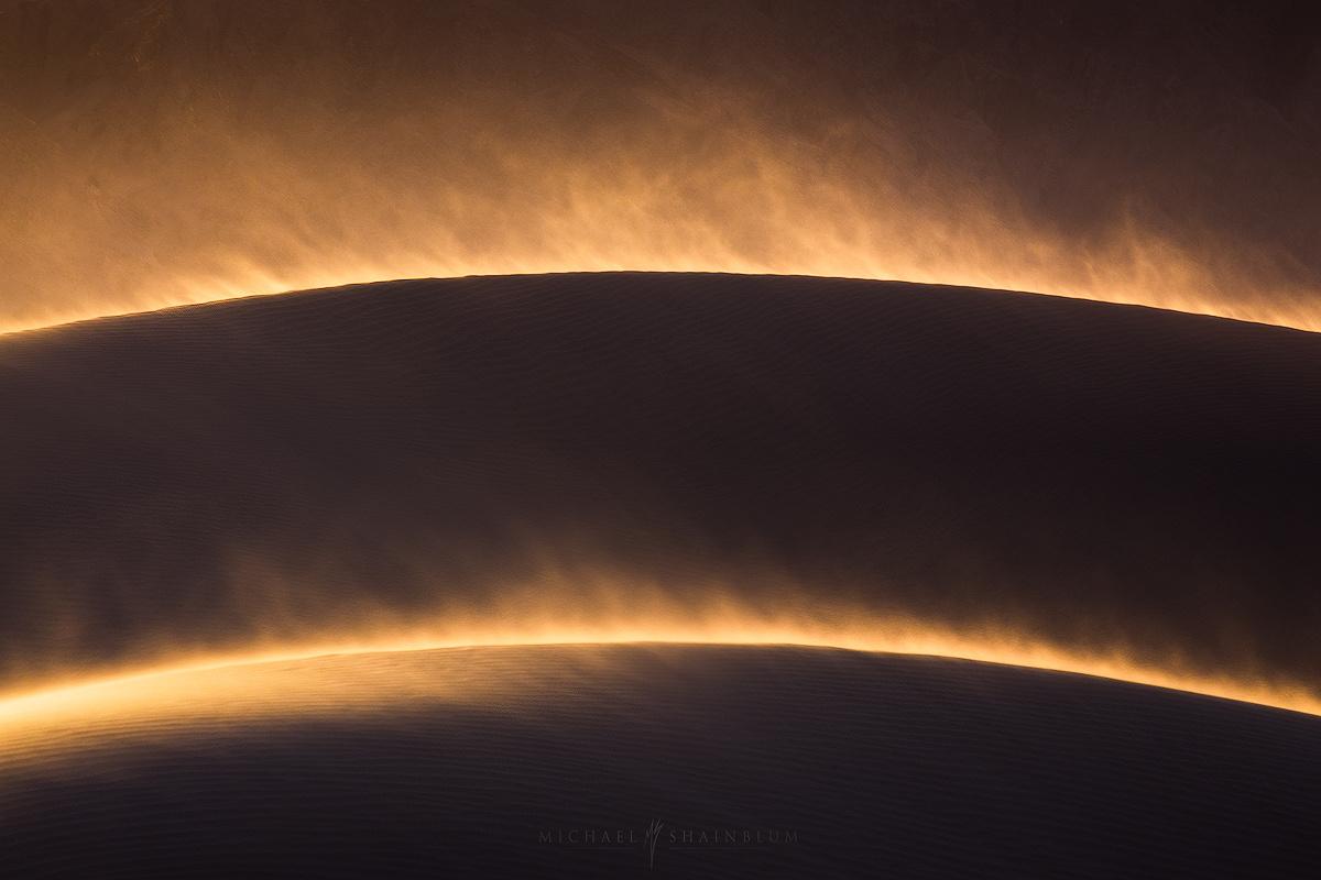 Eclipse by Michael Shainblum