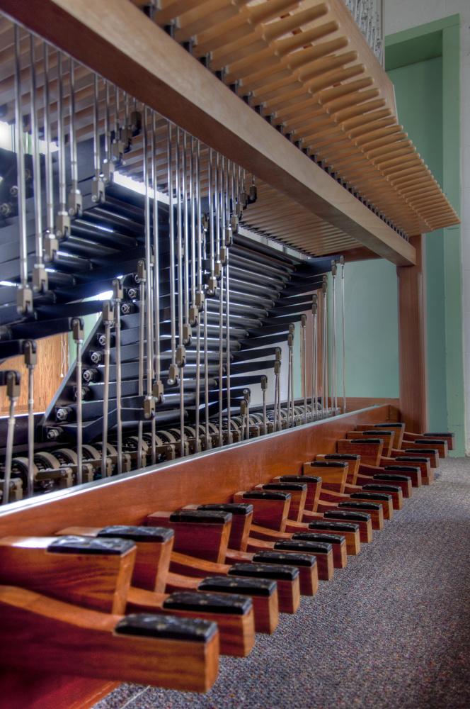 Carillon by Don Heaton