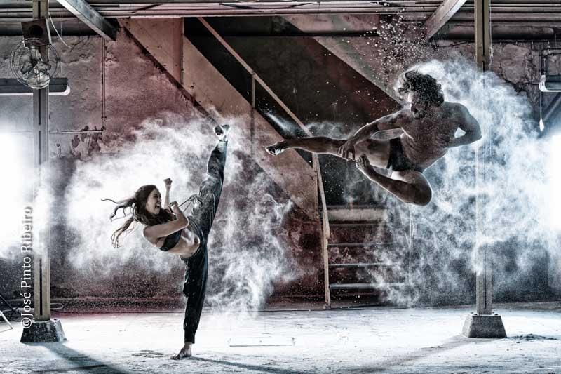 Fighters by Jose Ribeiro