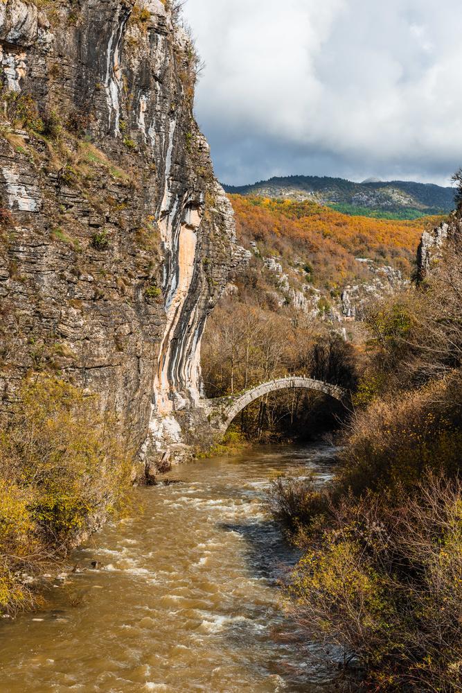 Zagoria by Eugene Shutoff