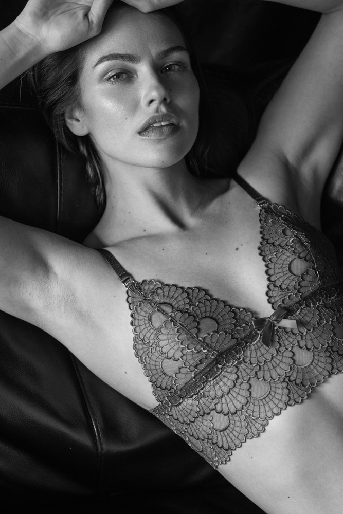 Katarina by Brian Rolfe