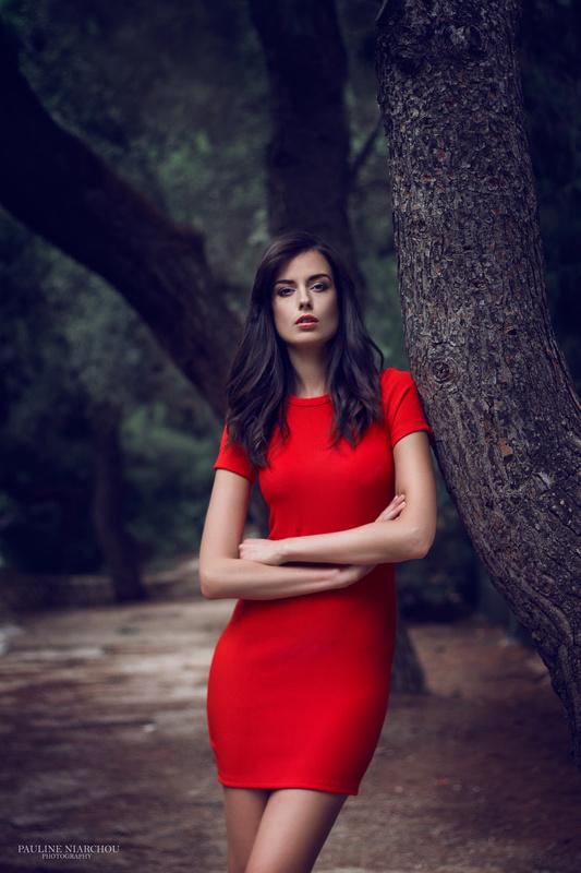 Alice by Pauline Niarchou