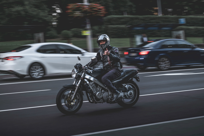 City Biker by Jia Chang