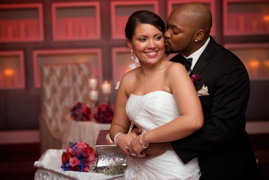 Wedding Sample 2 by Omar Lopez