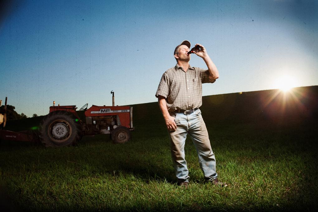 Ben the Farmer by DJ Kast
