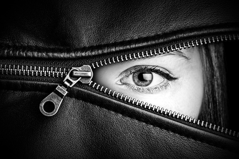 Eye Catching by Hank Rintjema