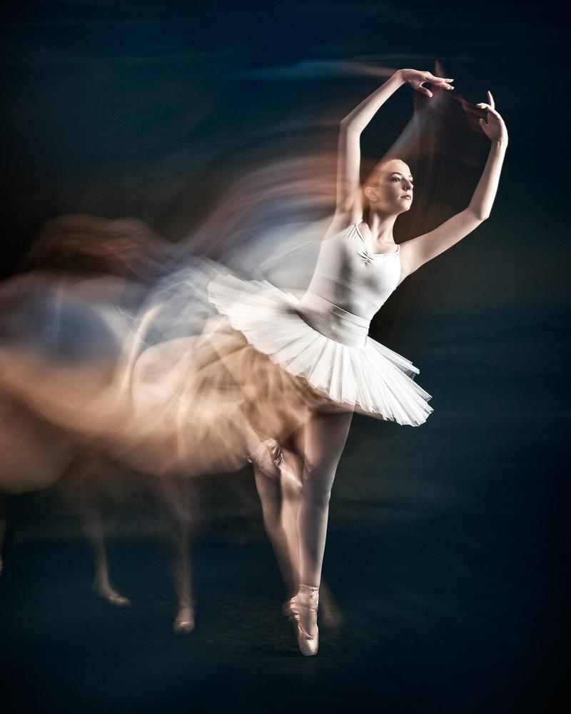 The ART of DANCE by Hank Rintjema