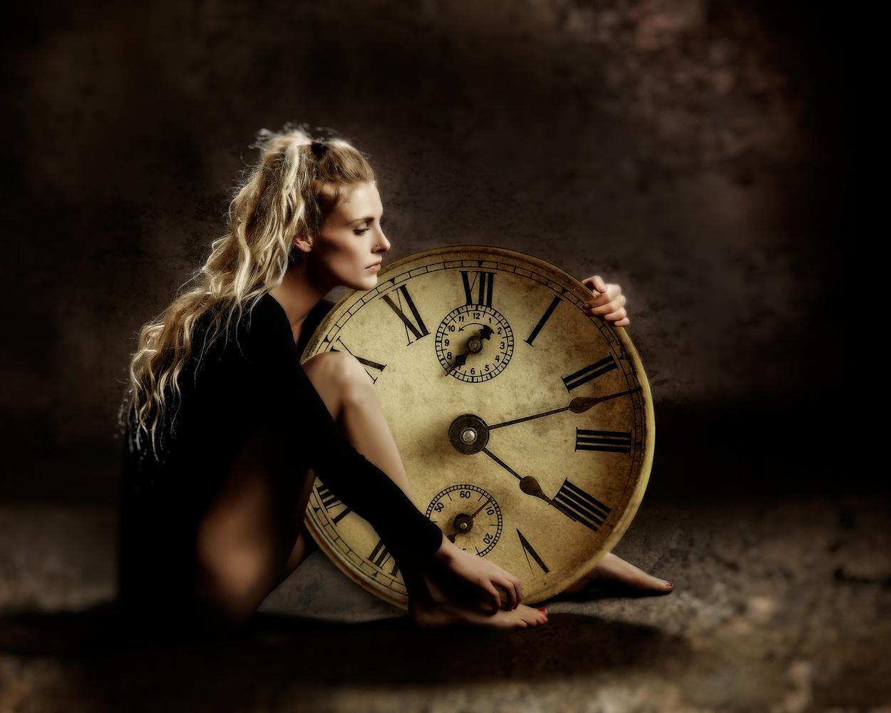 TIME by Hank Rintjema