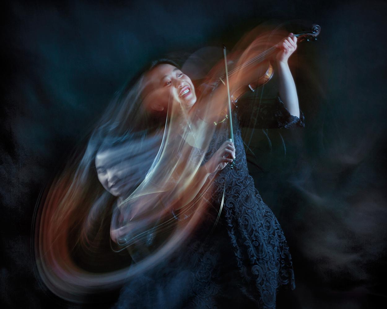 Music in Motion by Hank Rintjema