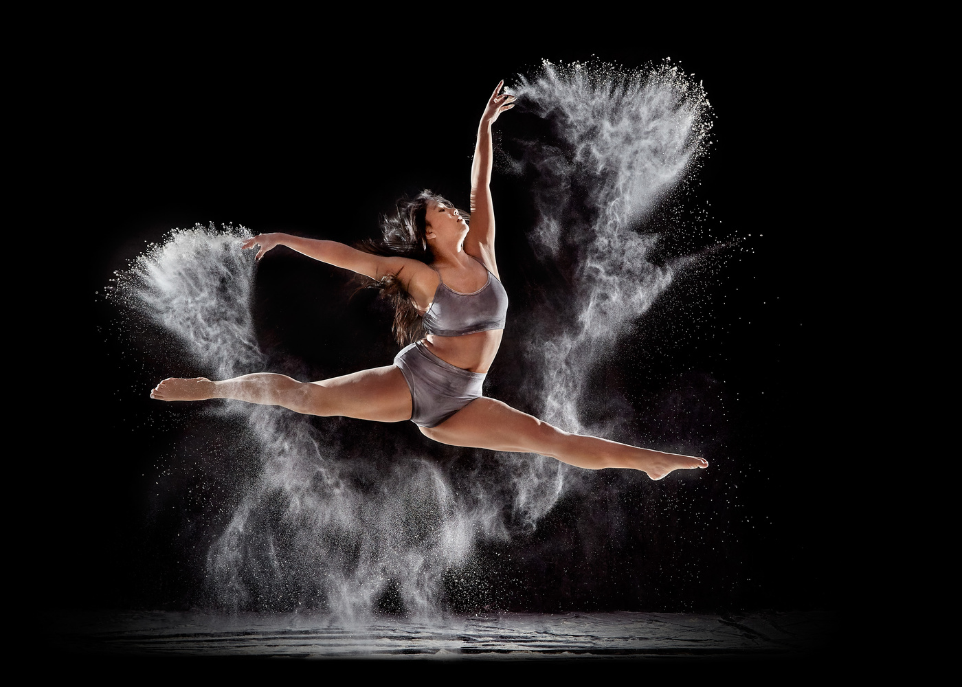 Split Jump by Hank Rintjema
