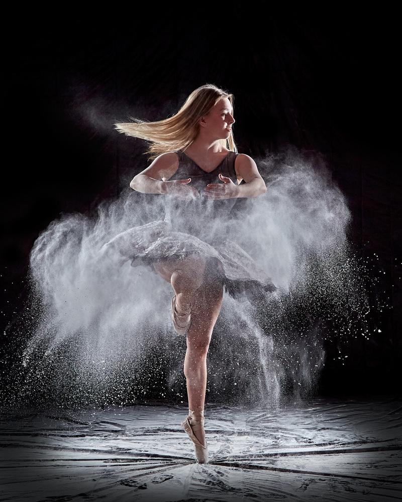 Storm Dance by Hank Rintjema