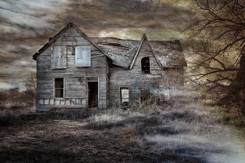 Old Grey by Hank Rintjema