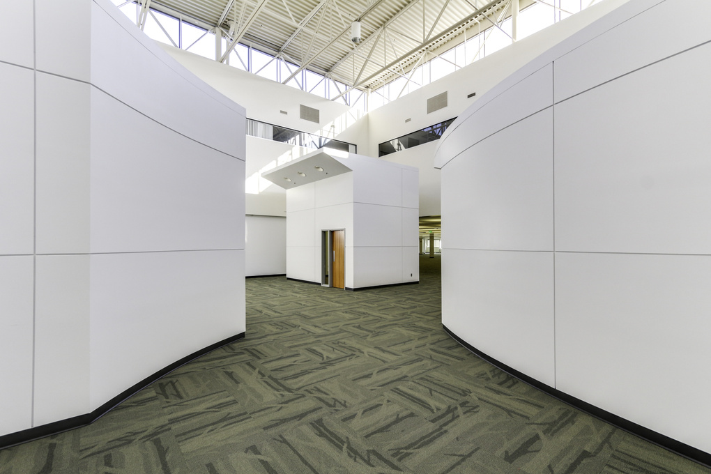 Liberty Lake Office Complex by Rob Miller