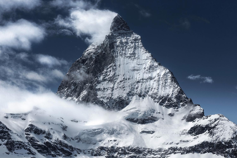 Matterhorn by Christian Möhrle