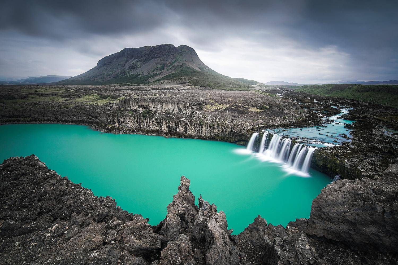 Iceland by Christian Möhrle