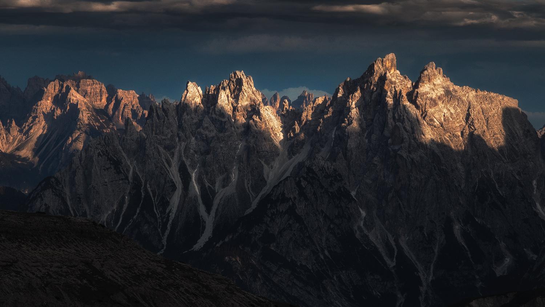 Dolomites by Christian Möhrle