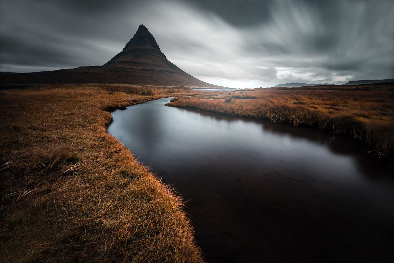 Iceland pt. I by Christian Möhrle