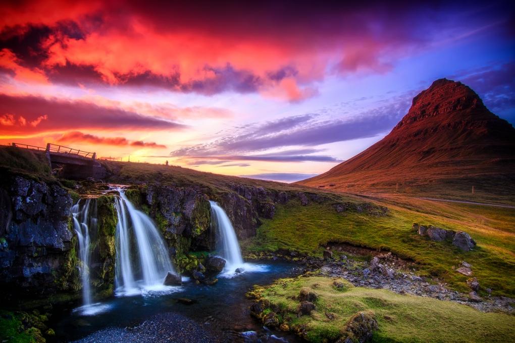 Iceland Landscapes pt. I by Christian Möhrle