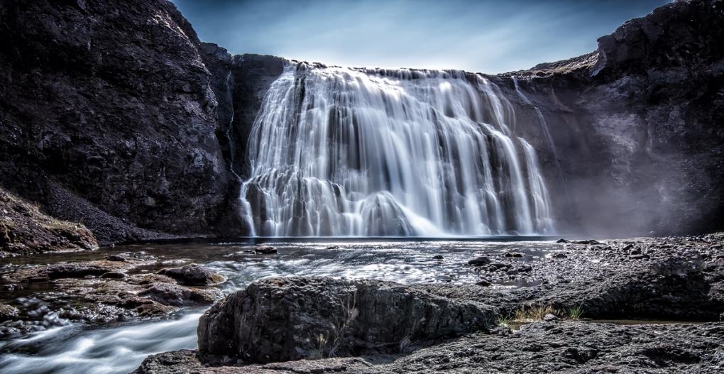 Iceland Landscapes pt. II by Christian Möhrle