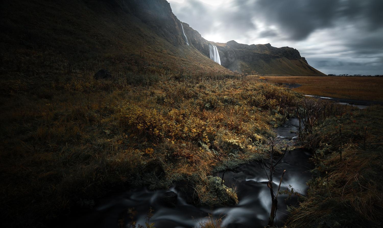 Iceland pt V by Christian Möhrle