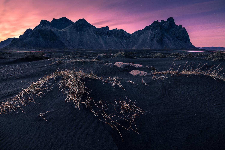 Iceland pt. V by Christian Möhrle