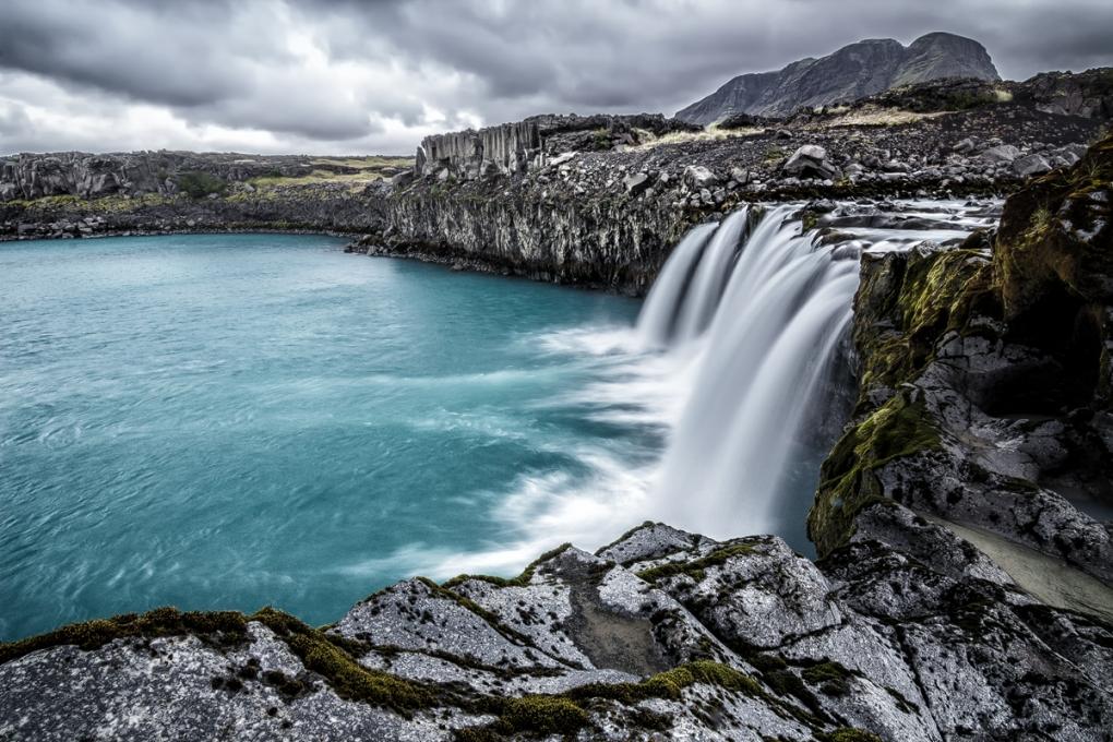 Iceland Landscapes pt. VI by Christian Möhrle