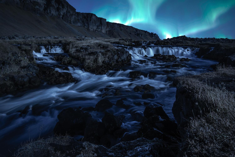 Iceland pt. VII by Christian Möhrle