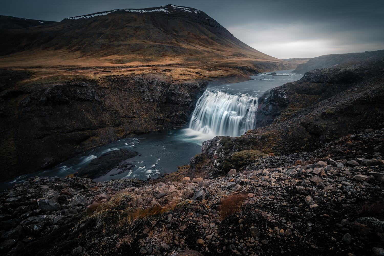 Iceland pt. VIII by Christian Möhrle