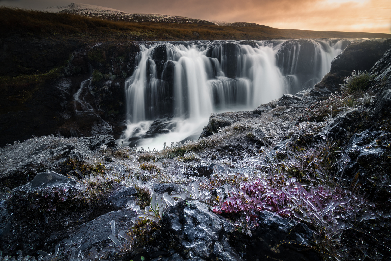 Iceland pt. IX by Christian Möhrle