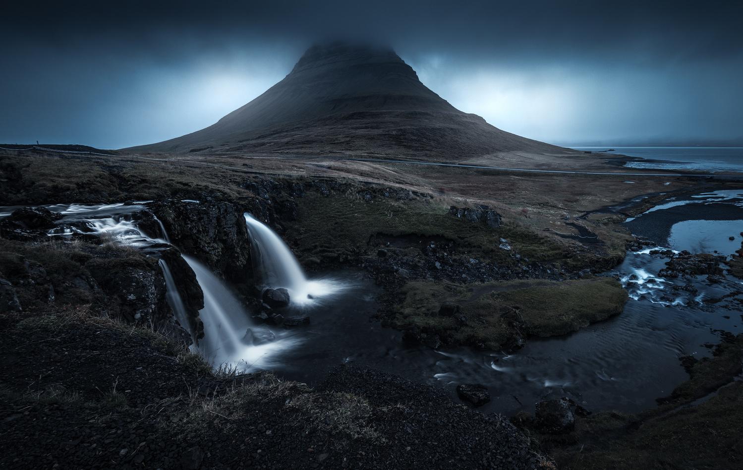 Iceland pt. X by Christian Möhrle