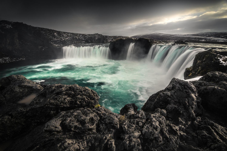 Iceland pt. XI by Christian Möhrle
