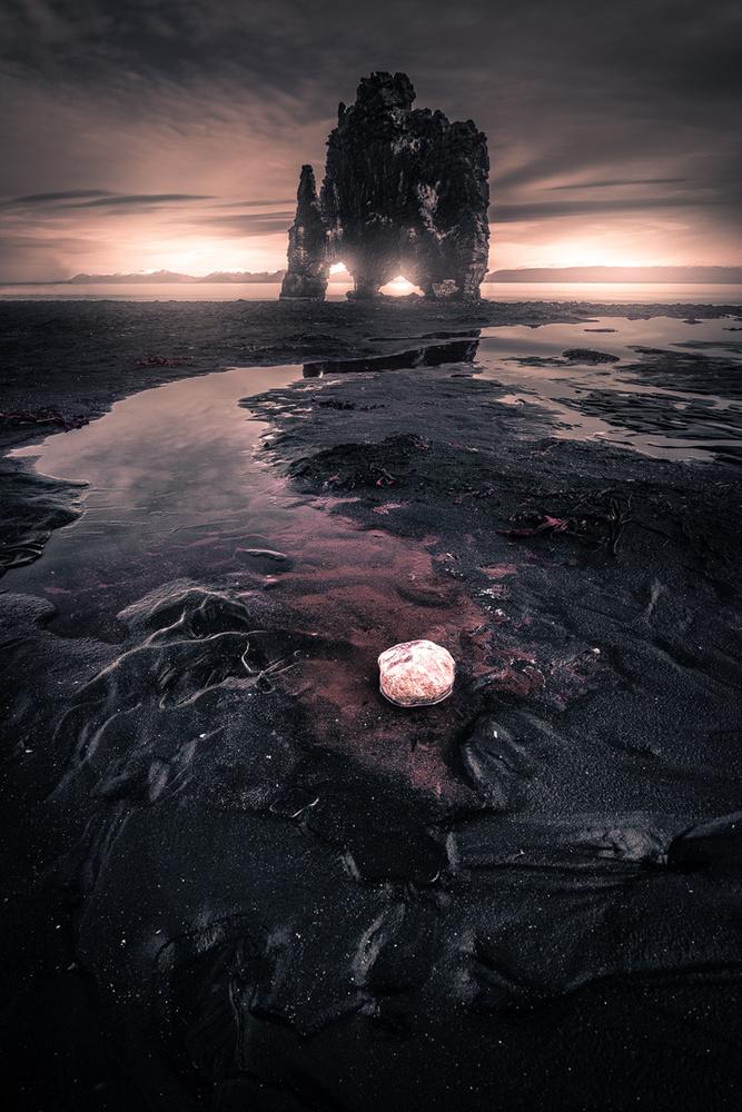 Iceland pt. XIII by Christian Möhrle
