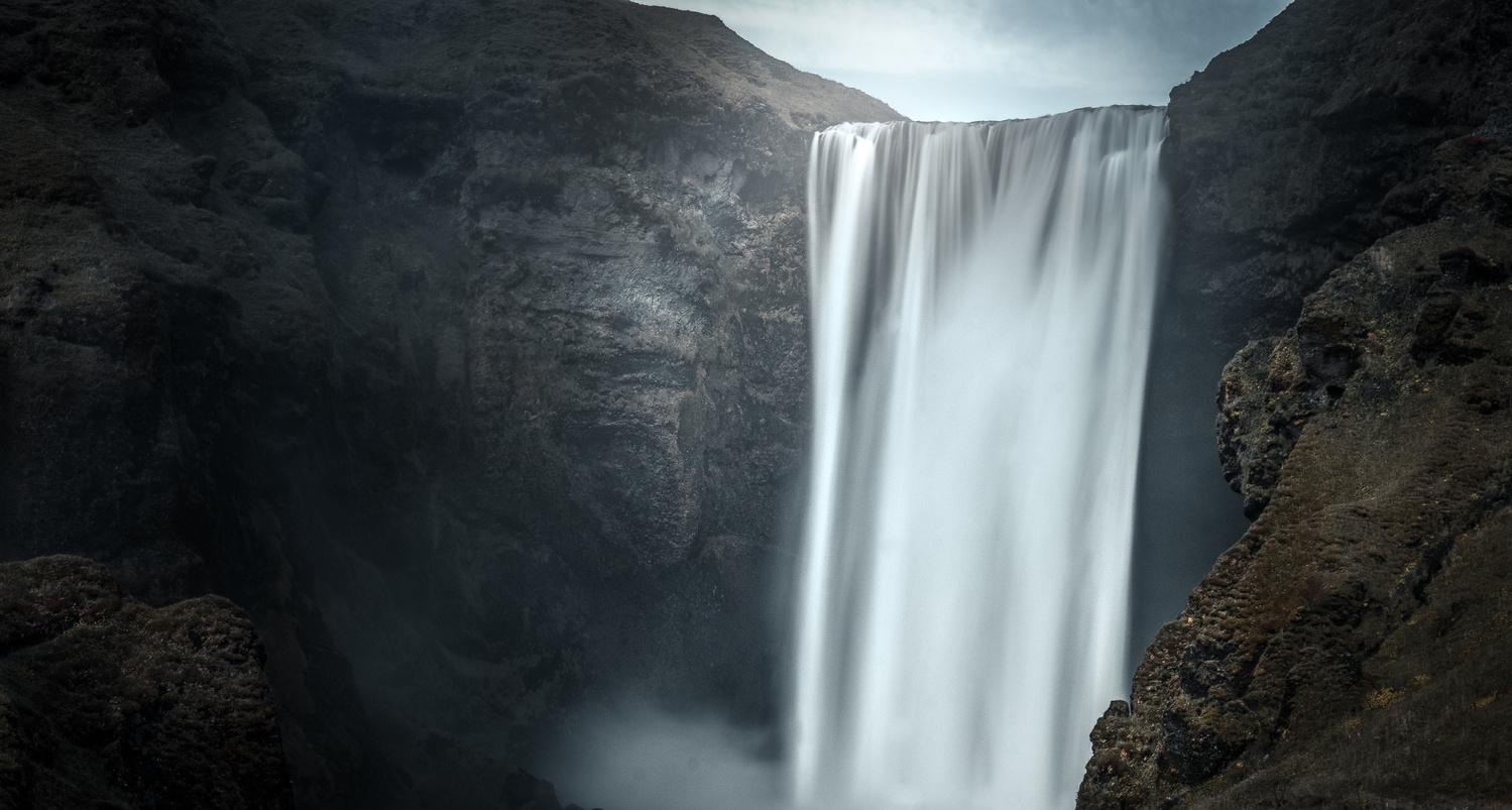 Iceland pt. XIV by Christian Möhrle