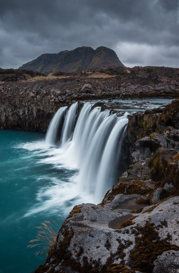 Iceland Landscapes pt. VII by Christian Möhrle