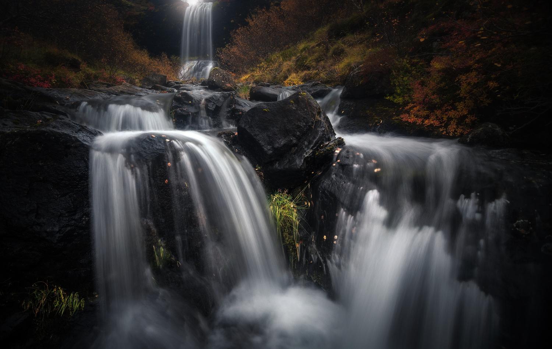Iceland pt. XVI by Christian Möhrle