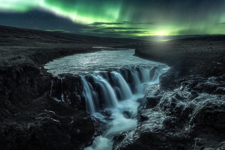Iceland pt. XIX by Christian Möhrle