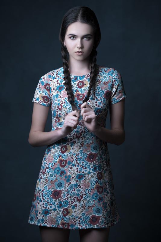 Winnie Cooper by Henry Louey
