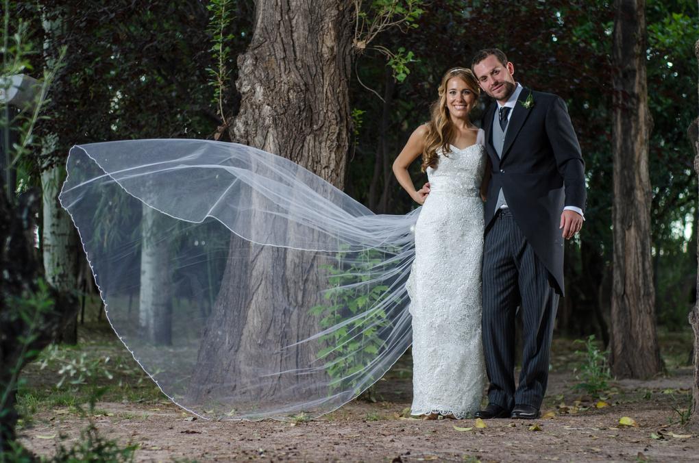 Agos & José - Wedding Mendoza Argentina by Simón Bravin